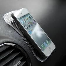 Silikona pretslīdošais paklājiņš automašīnai
