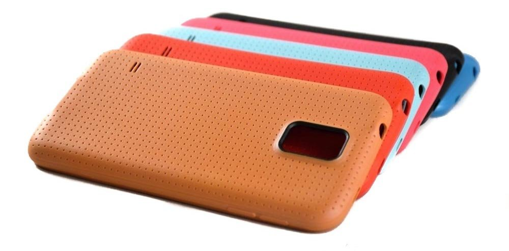 Silicone phone case for Samsung Galaxy S5