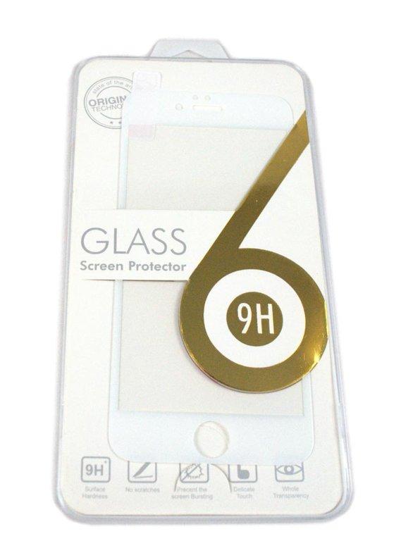 Aizsargstikls izgatavots no augstas kvalitātes materiāliem, piemērots Iphone 6/6s